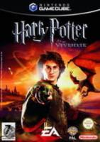 Harry Potter, De Vuurbeker