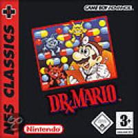 2Pack  Dr. Mario & Puzzle League