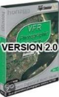 pc DVDROM VFR Photographic Scenery Generation X v2.0  Vol. 3: Northern England + North Wales