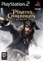 Pirates Of The Caribbean 3  At World's End