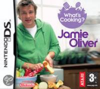 What's Cooking  Jamie Oliver