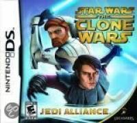 Star Wars  Clone Wars Jedi Alliance