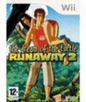 Runaway: Dream Of The Turtle