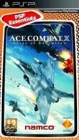 Ace Combat X Skies Of Deception  Essentials Edition