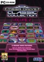 Sega Mega Drive Classic Collection: Volume 2