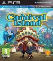 Carnival Islands  PlayStation Move