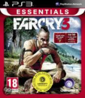 Far Cry 3  Essentials Edition