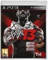 WWE 13  Mike Tyson edition