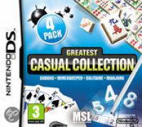 Greatest Casual Collection