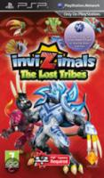 Invizimals: The Lost Tribes