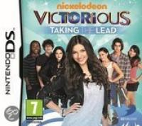 Victorious:Taking The Lead