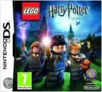 LEGO Harry Potter, Years 14  NDS