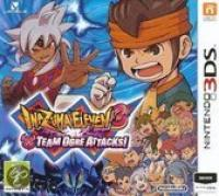 Inazuma Eleven 3: Team Ogre Attacks