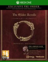 The Elder Scrolls Online  Imperial Edition