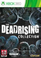 Dead Rising  Complete Collection