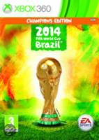 FIFA 14: World Cup Brazil 2014  Champions Edition