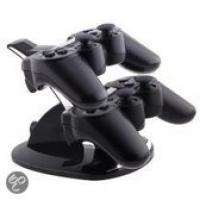 DUO Oplaadstation PlayStation 4
