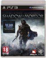 MiddleEarth: Shadow Of Mordor