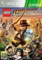 LEGO: Indiana Jones 2: The Adventure Continues  Classics Edition