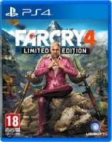 Far Cry 4: Hurk's Redemption  Limited Edition