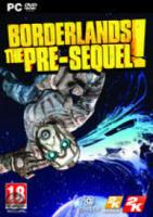 Borderlands: The PreSequel!