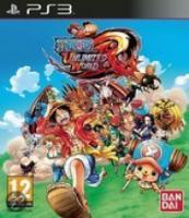 One Piece Unlimited World Red  Straw Hat Edition