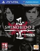 Shinobido 2  Revenge of Zen