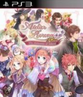 Atelier Rorona Plus, The Alchemist of Arland  PS3