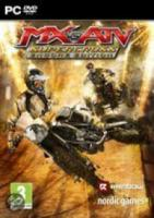 MX vs ATV, Supercross (Encore Edition) (DVDRom)