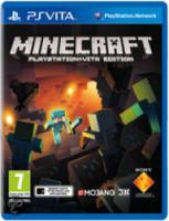Minecraft  PlayStation Vita Edition