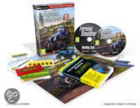 Farming Simulator 2015  Collectors Edition