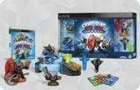Skylanders Trap Team Starter Pack PS3  Dark Edition