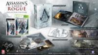 Assassin's Creed: Rogue  Collector's Edition (Xbox 360)