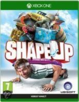 Shape Up Kinect  Xbox One