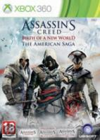 Assassins Creed  The American Saga