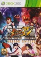 SUPER STREET FIGHTER IV ARCED