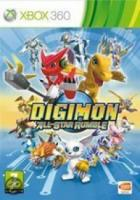 DIGIMON AllStar Rumble