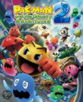 PacMan And The Ghostly Adventures 2