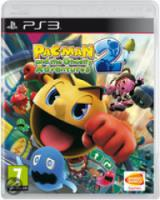 PacMan and the Ghostly Adventures 2  PS3