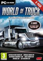 World of Truck Collection (6 Pack)