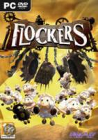 Flockers  (DVDRom)