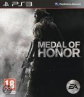 Medal of Honor (EN)