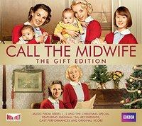 Call The Midwife Ltd