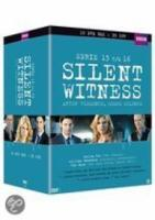 Silent Witness Box 1316