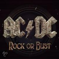 Rock Or Bust (LP)