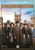 Downton Abbey  Seizoen 5 Deel 1