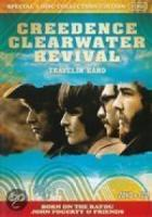 Creedence Clearwater Revival  Travelin' Band (2Dvd+1Cd)