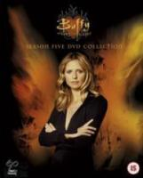 Buffy the Vampire Slayer  Box 5