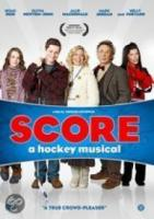 Score  A Hockey Musical
