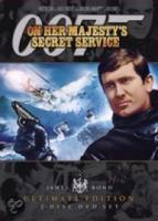 On Her Majesty's Secret Service (2DVD) (Ultimate Edition)